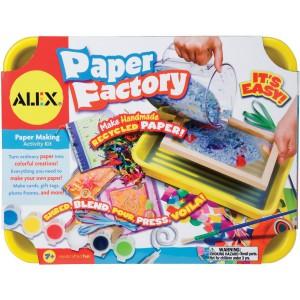 Alex Toys Paper Factory
