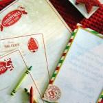 Magic Mail Stationery Kit