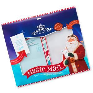 Magic Mail Blue Version