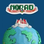 Norad Tracks Santa App