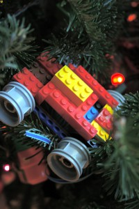 lego CHRISTMAS TREE time!-599