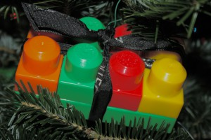lego CHRISTMAS TREE time!-608