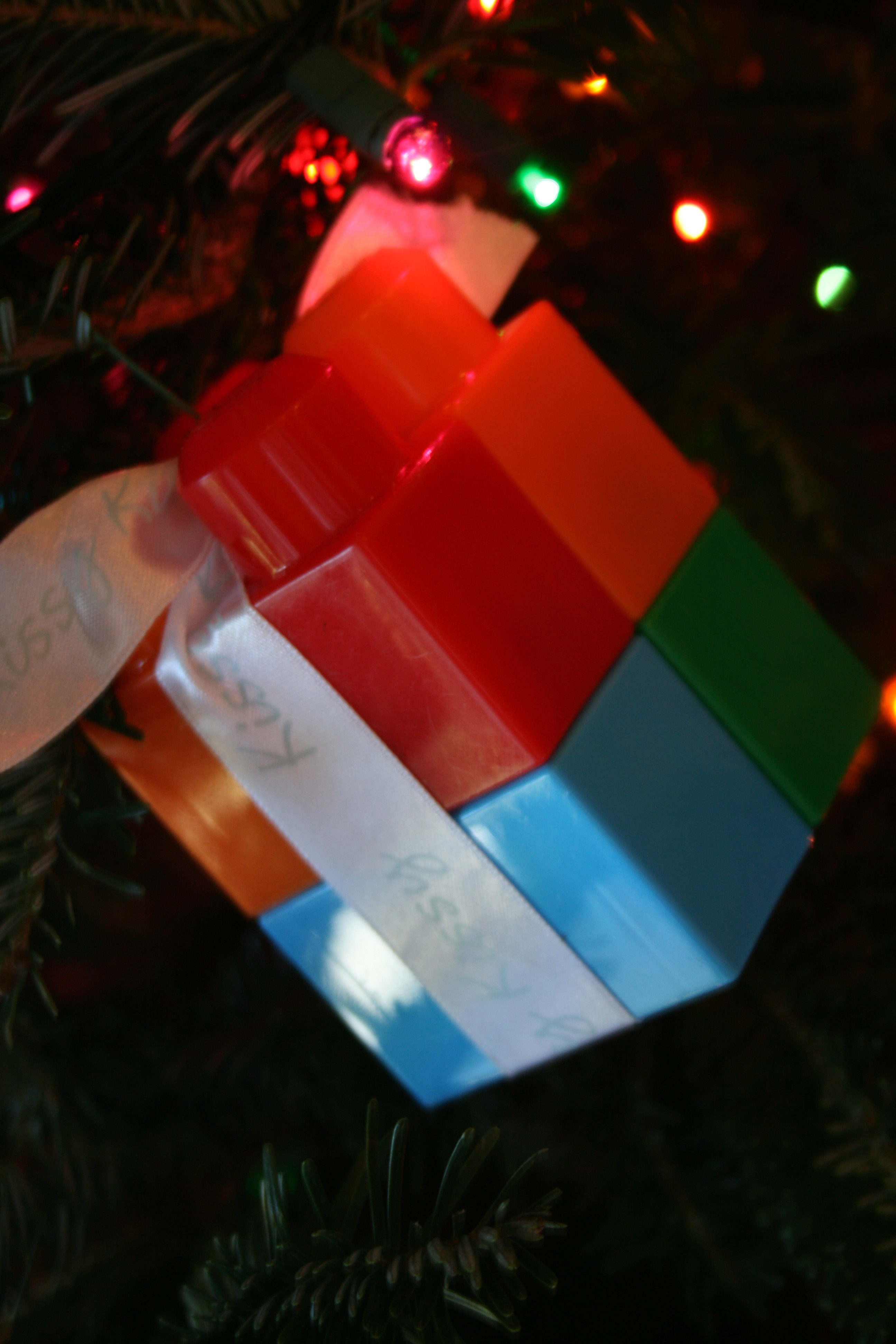 Ideas For Decorating The Christmas Tree