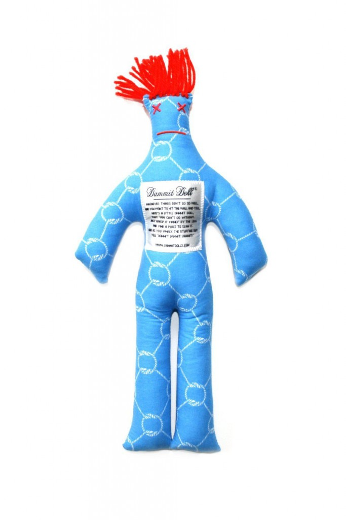 dammit doll4