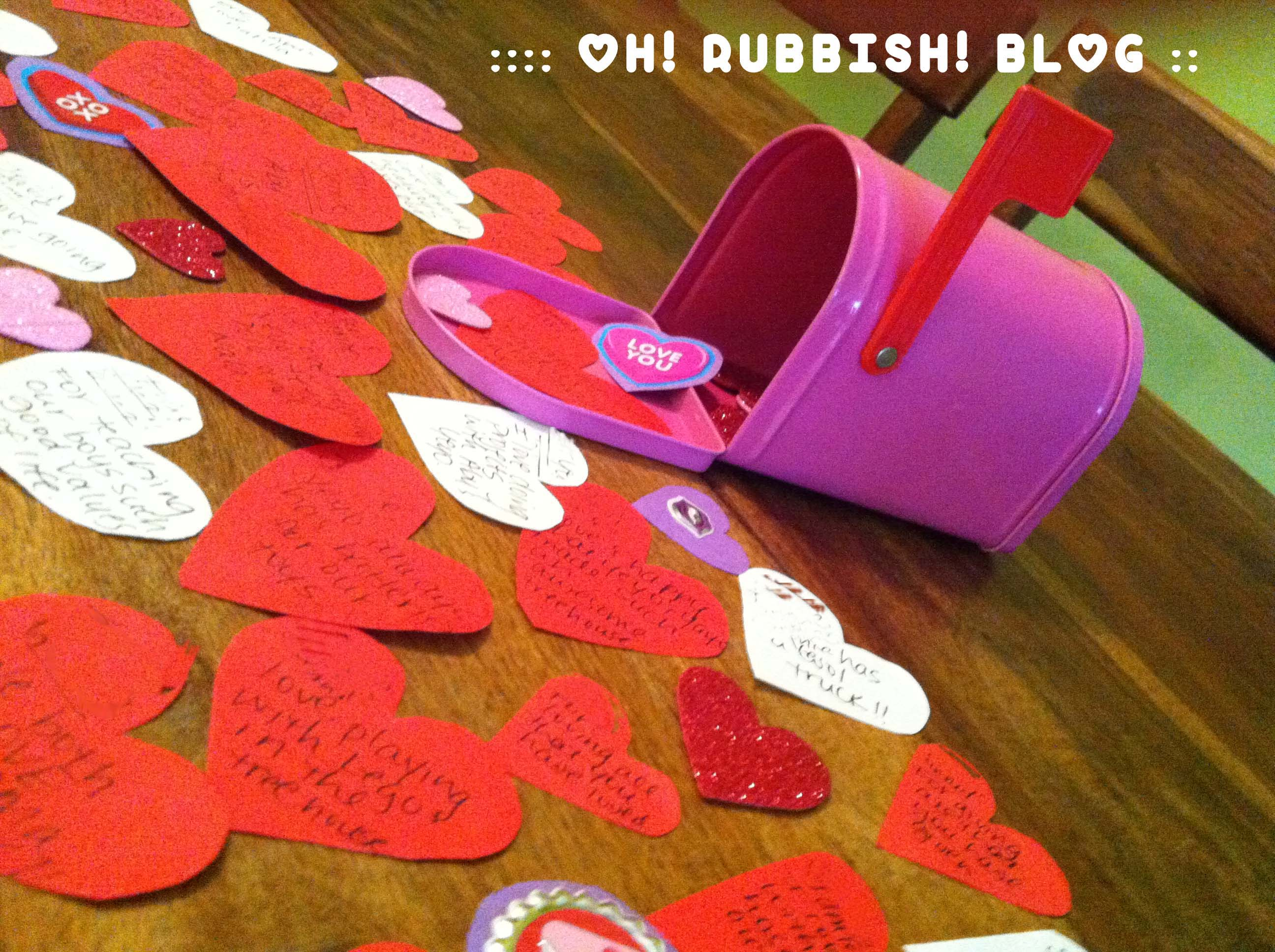 valentines day games and ideas for kids