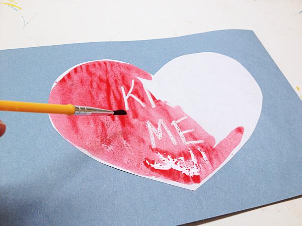 Secret Admirer Valentine