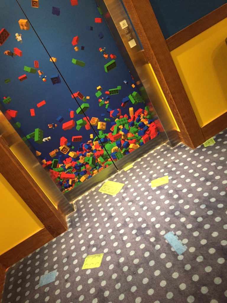 Florida Legoland Hotel Review by oh! rubbish! blog