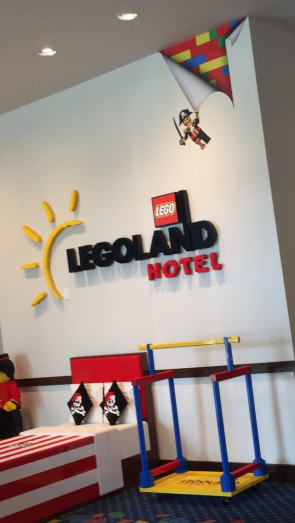 Legoland Florida Resort Review by oh! rubbish! blog