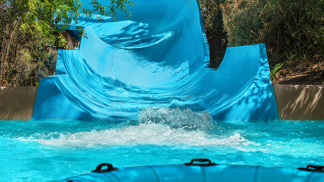 Blizzard Beach Review Best Water Park For Big Kids