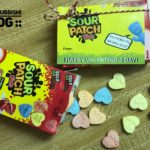 You Make My Life Less Sour :: Sour Patch Kids Valentine's Treats :: oh! rubbish! blog